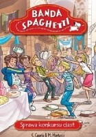 Banda Spaghetti. Sprawa konkursu ciast