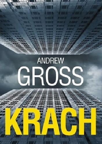 Okładka książki Krach