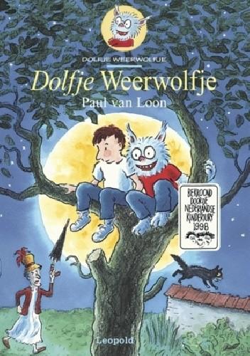 Okładka książki Dolfje Weerwolfje