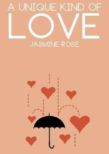 Okładka książki A Unique Kind of Love