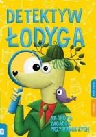 Detektyw Łodyga. Na tropie zagadek przyrodniczych