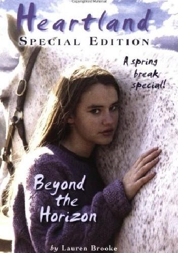 Okładka książki Heartland Special Edition: Beyond the Horizon