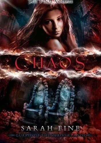 Okładka książki Chaos
