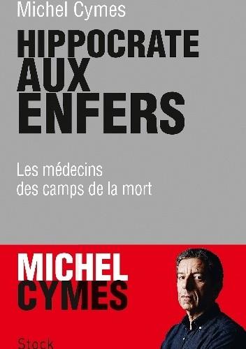 Okładka książki Hippocrate aux enfers