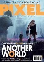 Pixel nr 2 (03/2015)