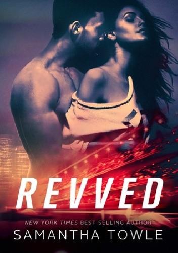 Okładka książki Revved