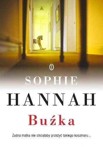 Okładka książki Buźka