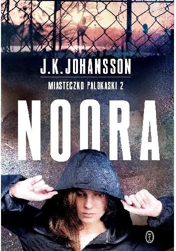 Okładka książki Noora