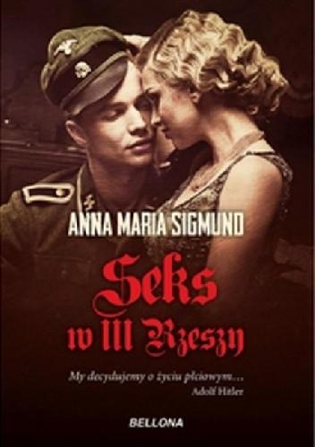 Okładka książki Seks w III Rzeszy