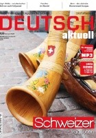 Deutsch Aktuell, 70/2015 (maj/czerwiec)