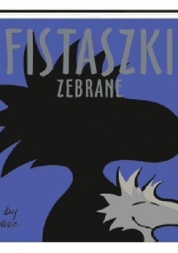 Okładka książki Fistaszki zebrane 1973-1974