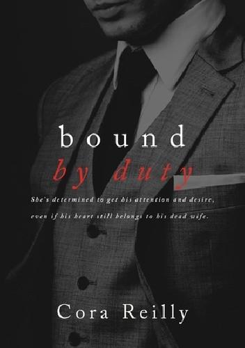Okładka książki Bound by Duty