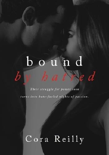 Okładka książki Bound by Hatred