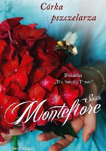 Okładka książki Córka pszczelarza