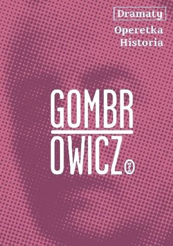 Okładka książki Operetka. Historia