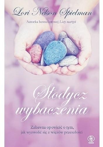 Okładka książki Słodycz wybaczenia