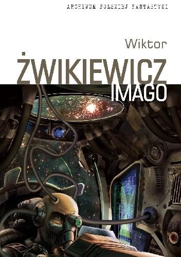 Okładka książki Imago
