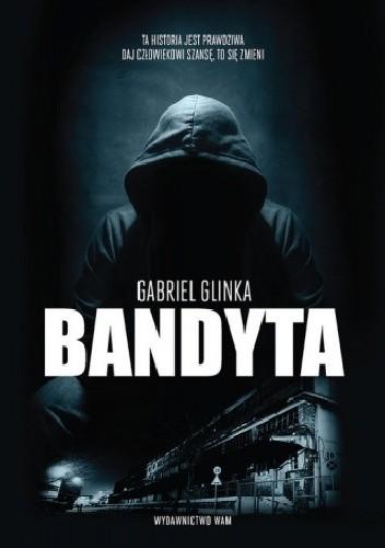 Okładka książki Bandyta