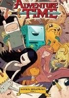 Adventure Time: Słodkie opowiastki t. 1