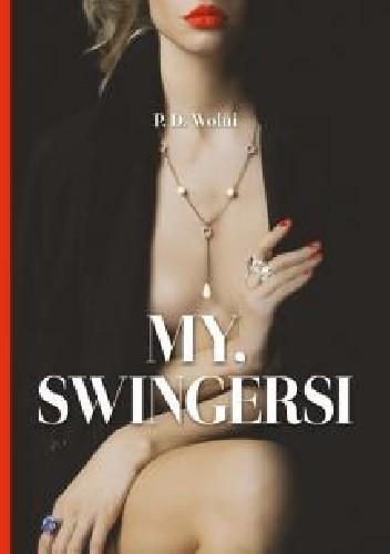 Okładka książki My, Swingersi