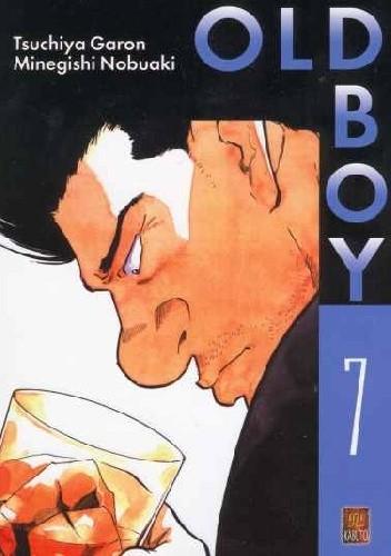 Okładka książki Old Boy tom 7