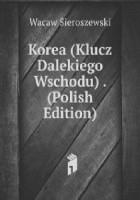 Korea (klucz Dalekiego Wschodu)