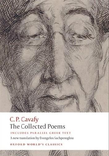 Okładka książki The Collected Poems: with parallel Greek text