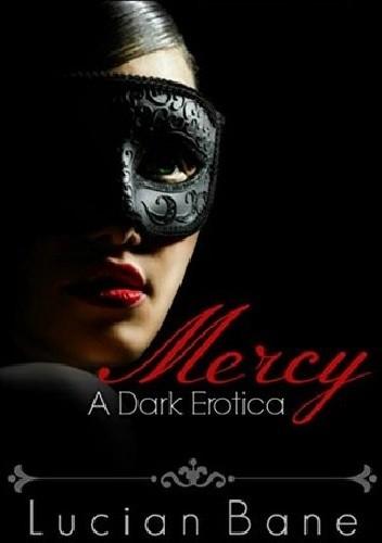 Okładka książki Mercy