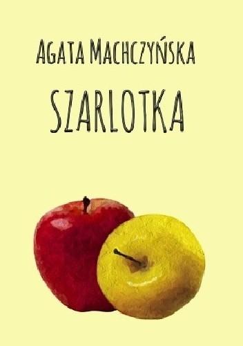 Okładka książki Szarlotka