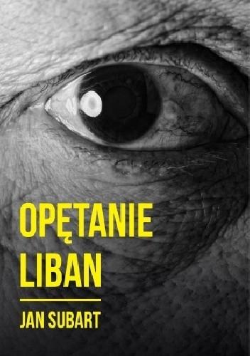 Okładka książki Opętanie. Liban