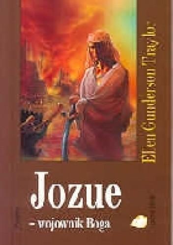Okładka książki Jozue