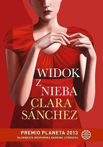 Widok z nieba, Clara Sanchez