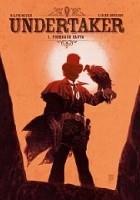 Undertaker - 1 - Pożeracz złota