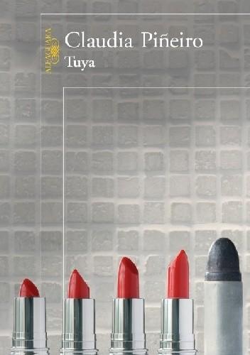 Okładka książki Tuya