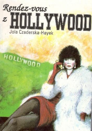 Okładka książki Rendez-vous z Hollywood