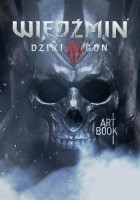 Wiedźmin III Dziki Gon - Artbook