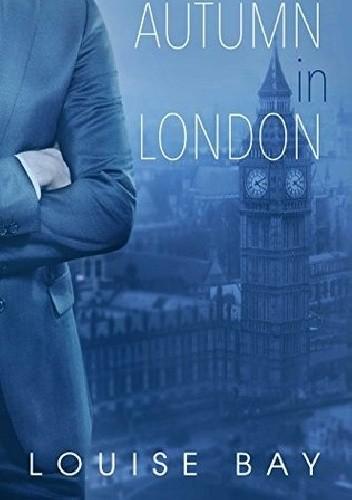 Okładka książki Autumn in London