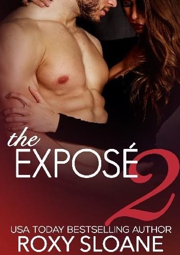 Okładka książki The Exposé 2