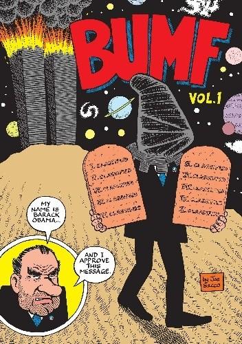 Okładka książki Bumf Vol. 1