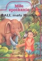 Bali, mały Hindus
