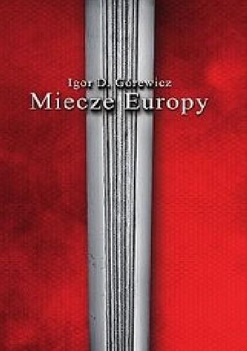 Okładka książki Miecze Europy