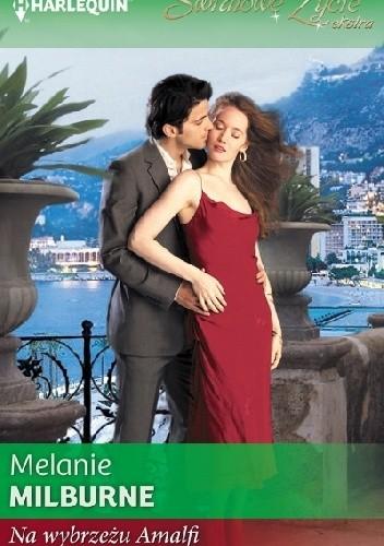 Okładka książki Na wybrzeżu Amalfi