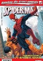 Spider-Man: Narodziny Spider-Mana