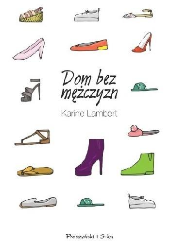 Okładka książki Dom bez mężczyzn