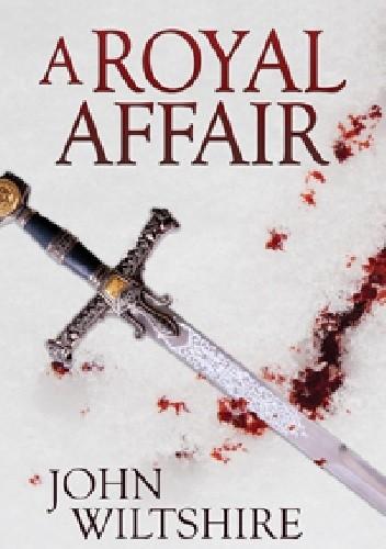Okładka książki A Royal Affair