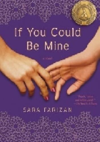 Okładka książki If You Could Be Mine