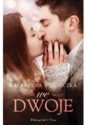 Okładka książki We dwoje