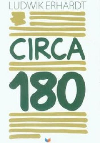 Okładka książki Circa 180