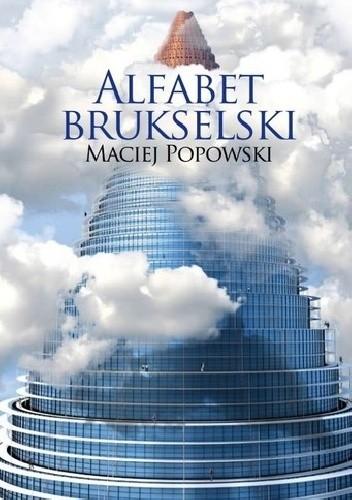 Okładka książki Alfabet brukselski