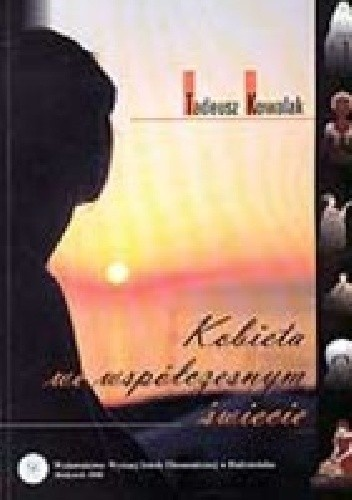 Okładka książki Kobieta we współczesnym świecie